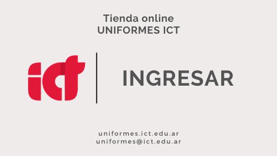 TIENDA ONLINE ICT